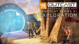 Outcast – Second Contact Gameplay Serie #1 – Erkundung